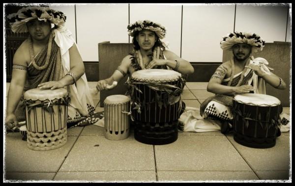 hawaii muziek