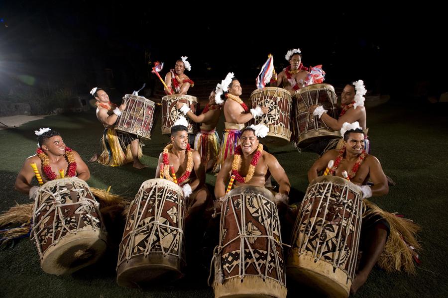 hawaii krijgers